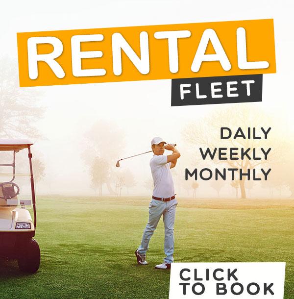 Rental Fleet